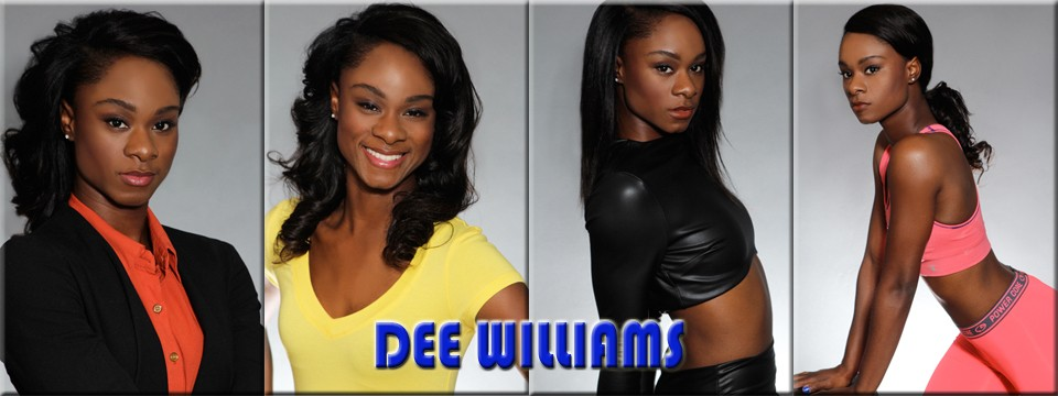 DEE WILLIAMS